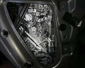 呼和浩特汽车隔音材料的种类及用法